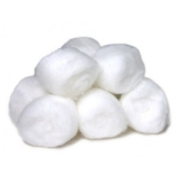 Cotton Wool Balls 5g