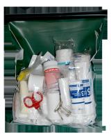 First Aid Kit - Solas