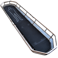 Basket Stretcher – Stainless Steel