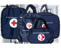 Red Cross Range