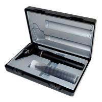 Fibre Optic Otoscope