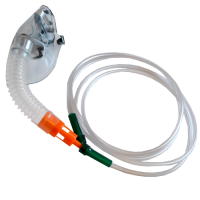 Oxygen Mask – 40-60% Venturi Adult and Paediatric