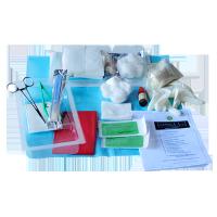 CritiPack®  Suture Pack
