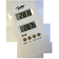 Thermometer - Fridge with Alarm