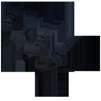 Straps - Spider Harness - Velcro