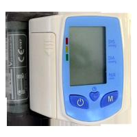 Sphygmomanometer – Digital Wrist