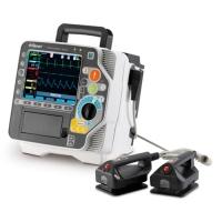 Reanibex 800 Cardiac Monitor/ Defibrillator