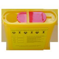 Sharps Container – Jump Bag/Desktop Model (200ml)