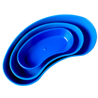 Kidney Dish - Plastic