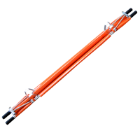 Single Fold Pole Stretcher