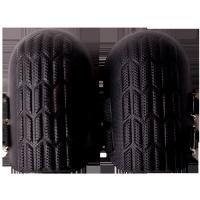 Knee Pads - Hard Foam