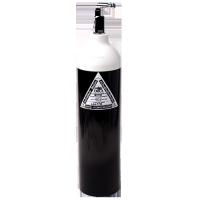 O2 Cylinder 424LT ( 3LT )