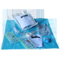 CritiPack® Nasogastric Tube Pack