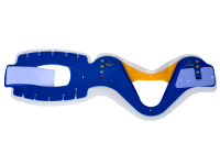 Adjustable Stiff Neck Collar – Adult