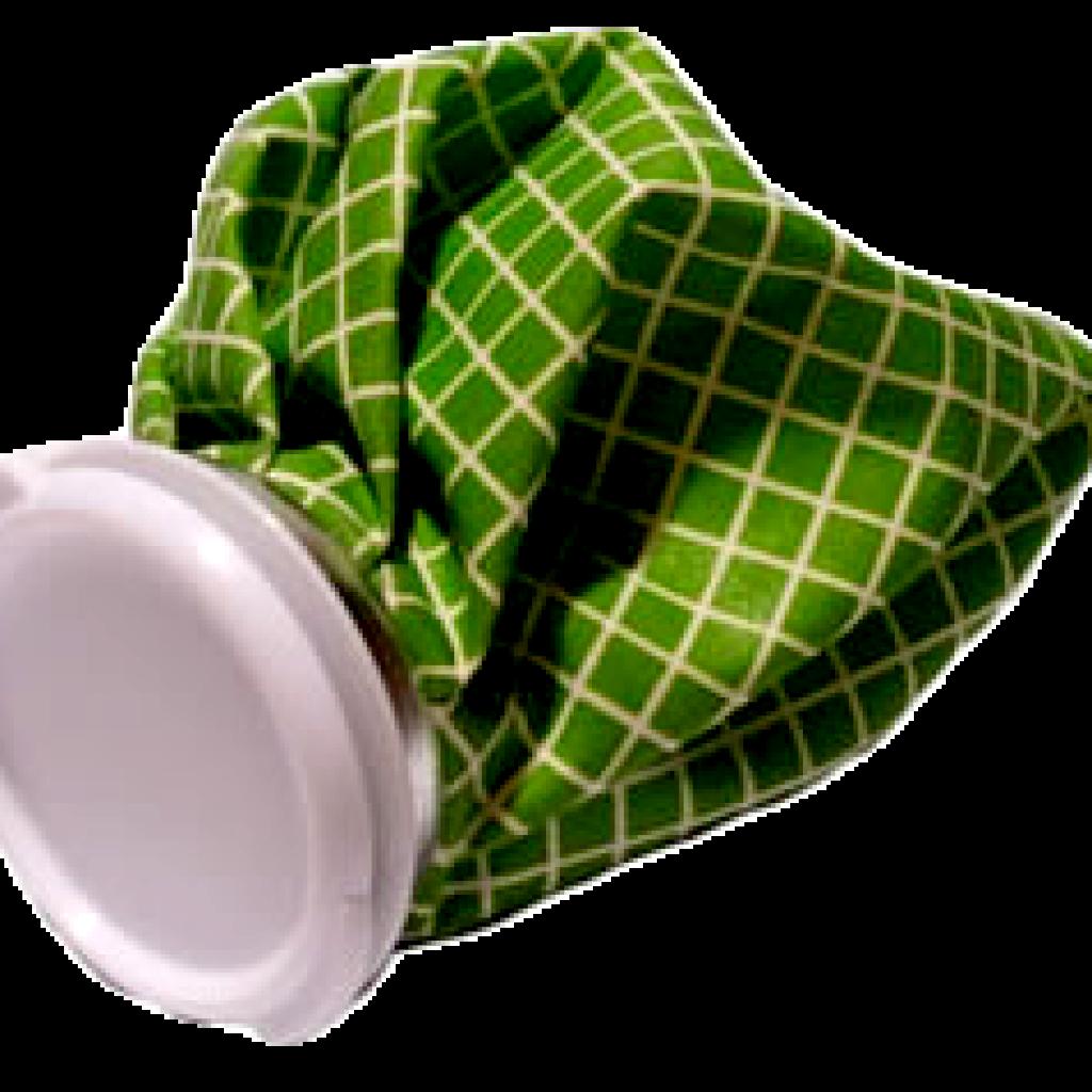 Bag - Cotton Ice 22.5cm_large
