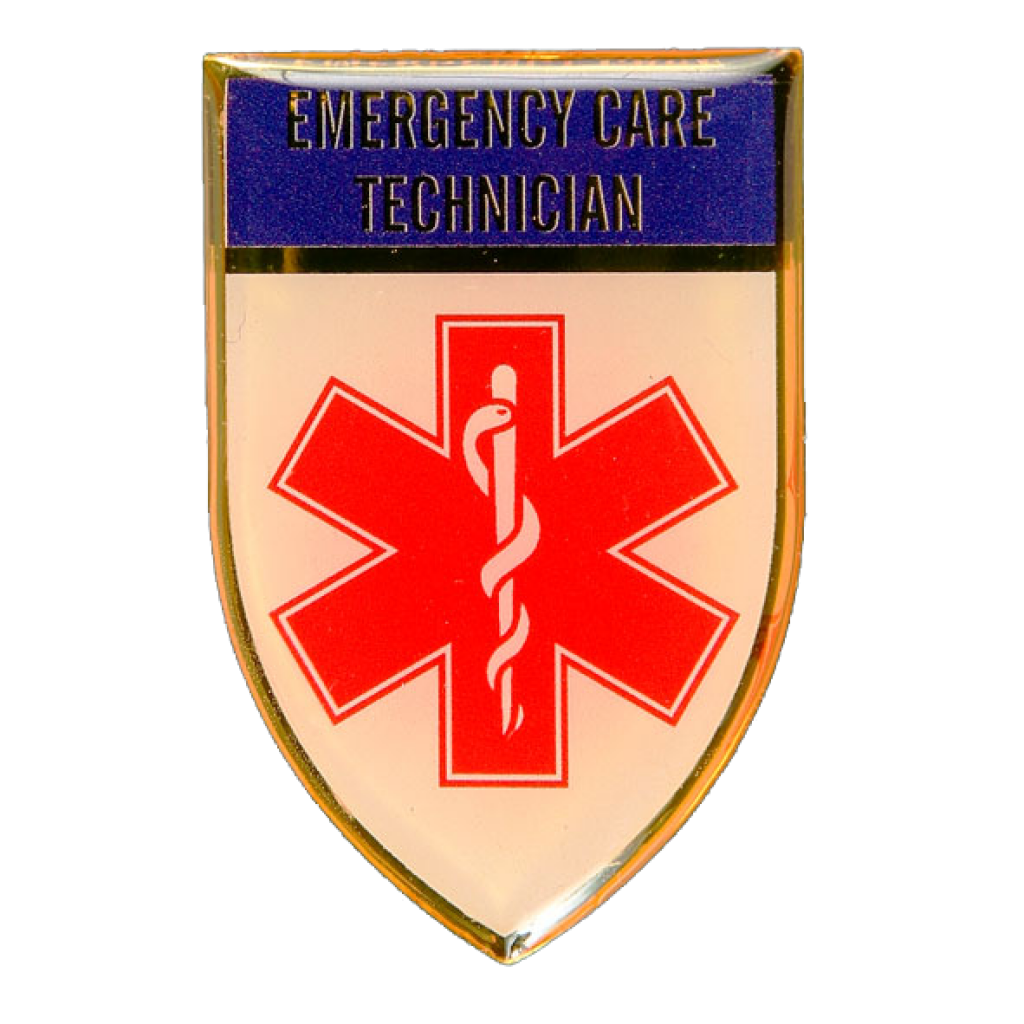 emergency_care_technician_badge