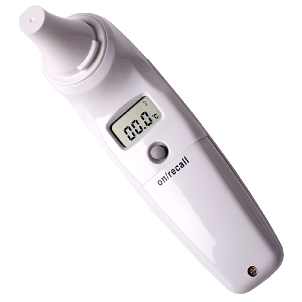 Thermometer - Ear Infrared_large
