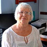 Yvonne Kros