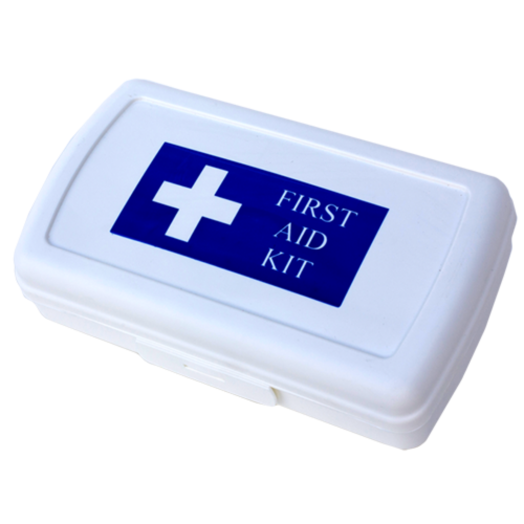 First Aid Kit - 6 Man Boat