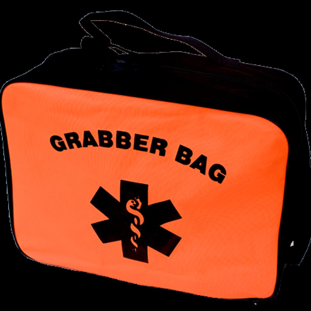 Grabber Bag Sports Kit
