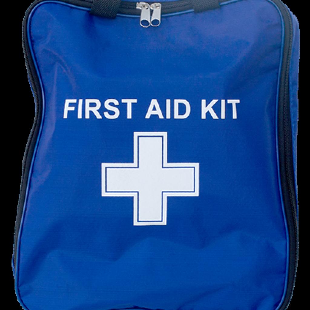 First Aid Kit - Motorist