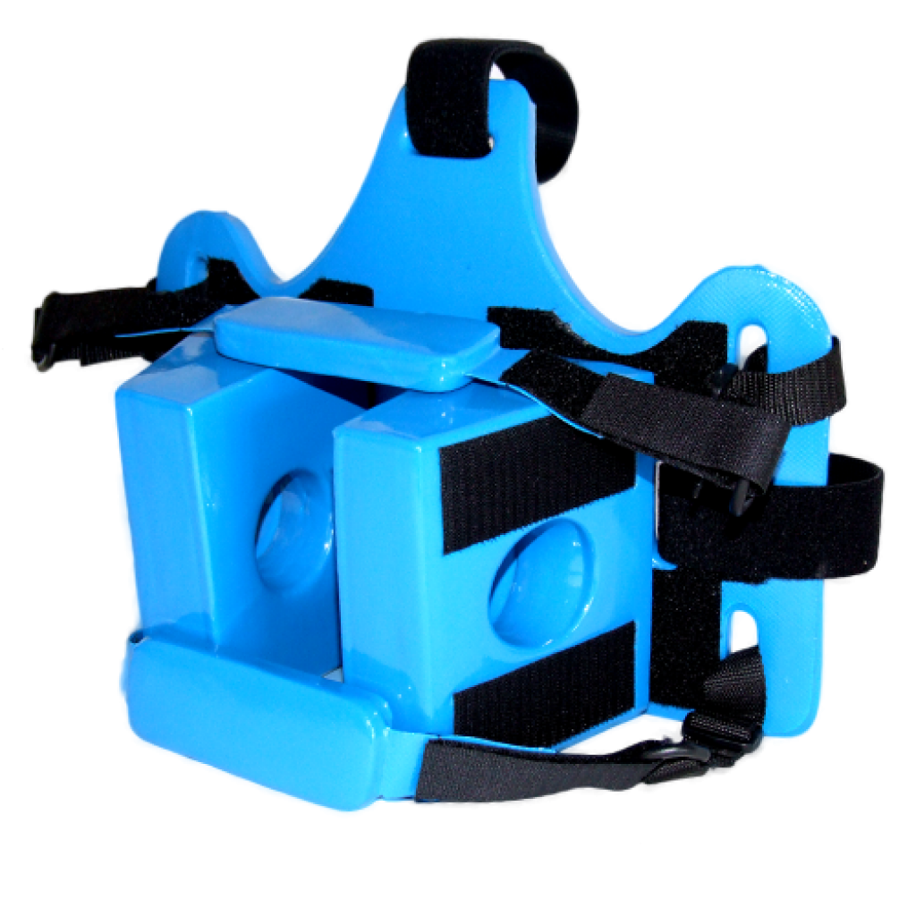 Paediatric Head Immobilisation Device