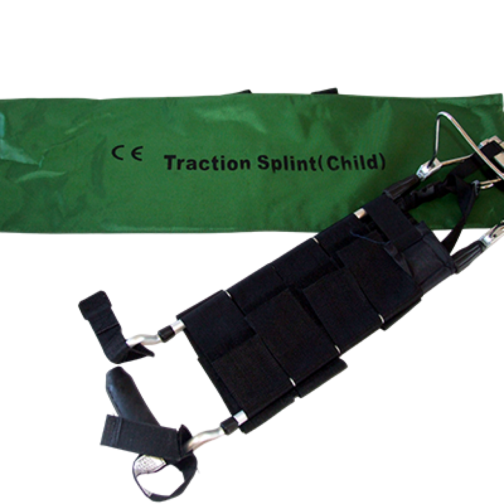 Splint - Traction Unilateral