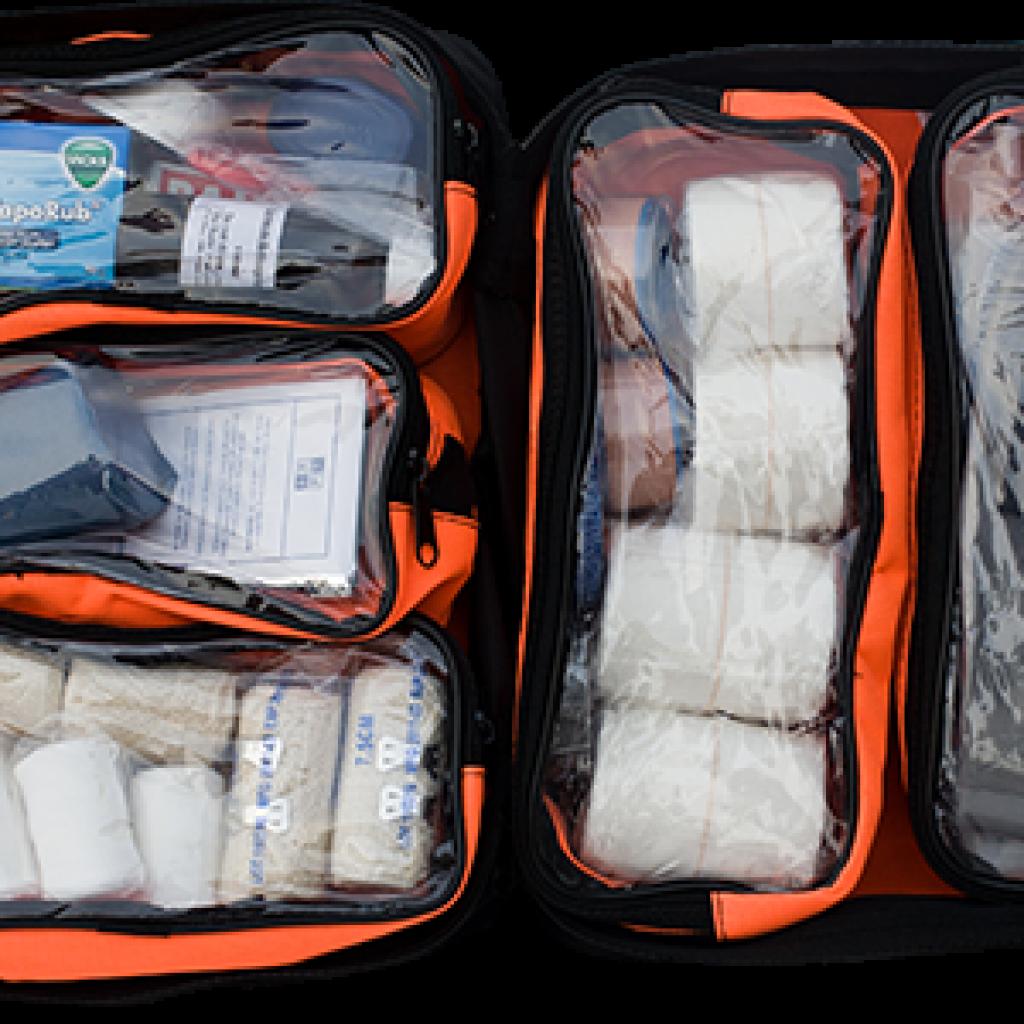 Mini Grabber Bag Sports Kit
