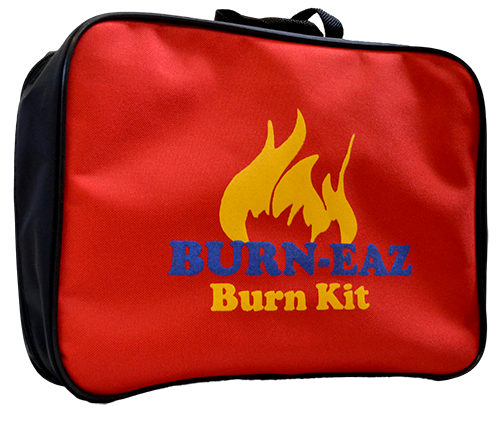 Burn-Eaz Kit - Responder
