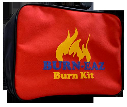 Burn-Eaz Kit - Responder
