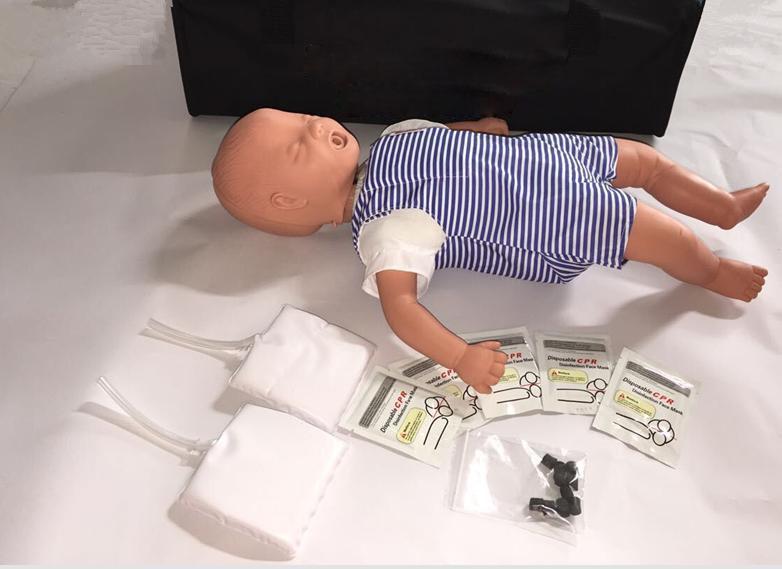 CritiCare™ Infant CPR/Choking Manikin