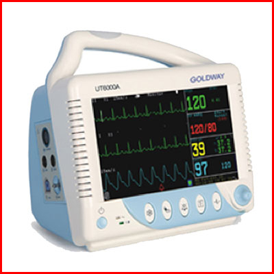 Philips-UT6000A-Portable-Patient-Monitor