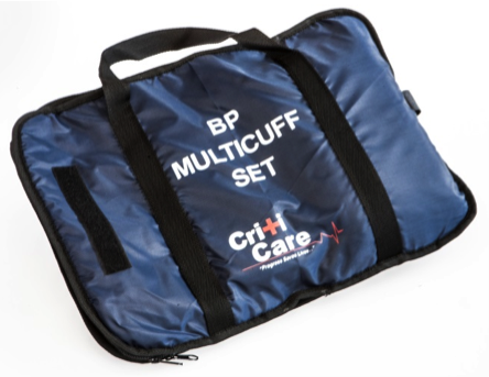 multicuff set