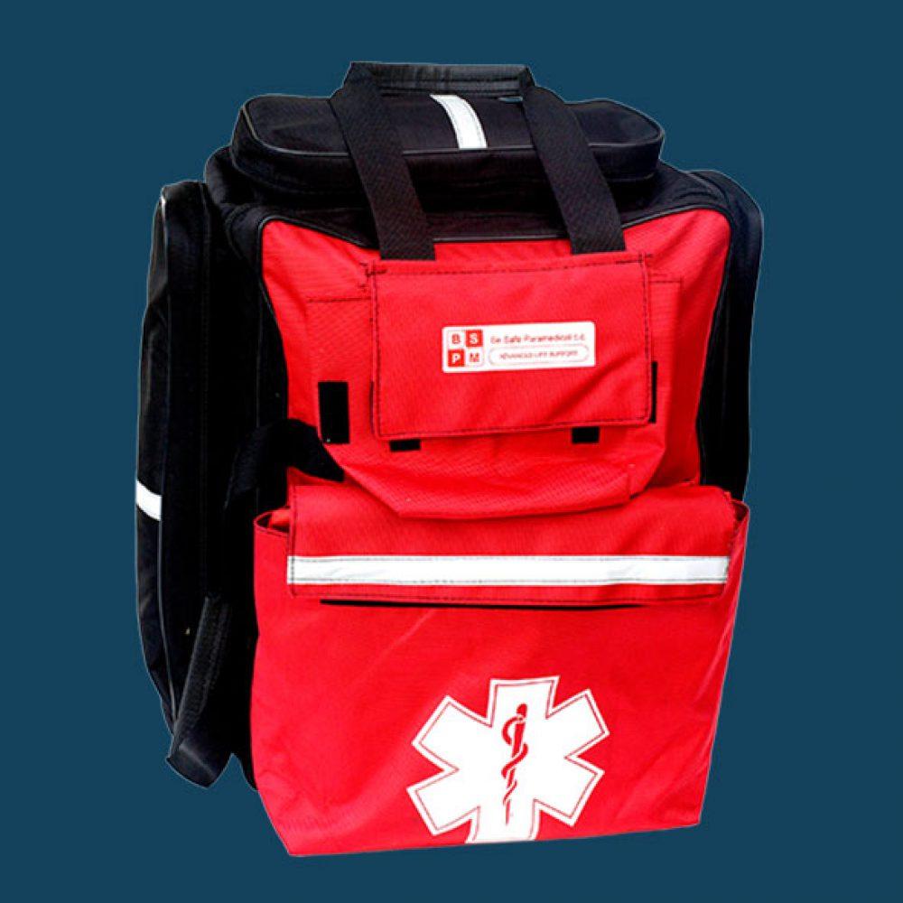 Advanced-Life-Support-Bag