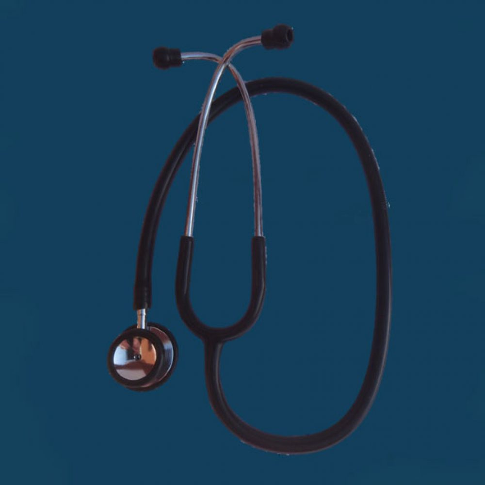 Lightweight-paediatric-Stethoscope