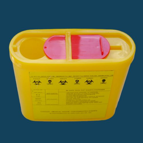 Sharps Container 200ml