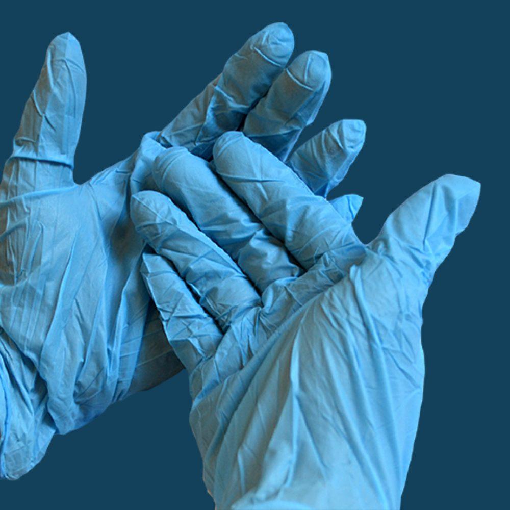Surgical Gloves – Nitrile