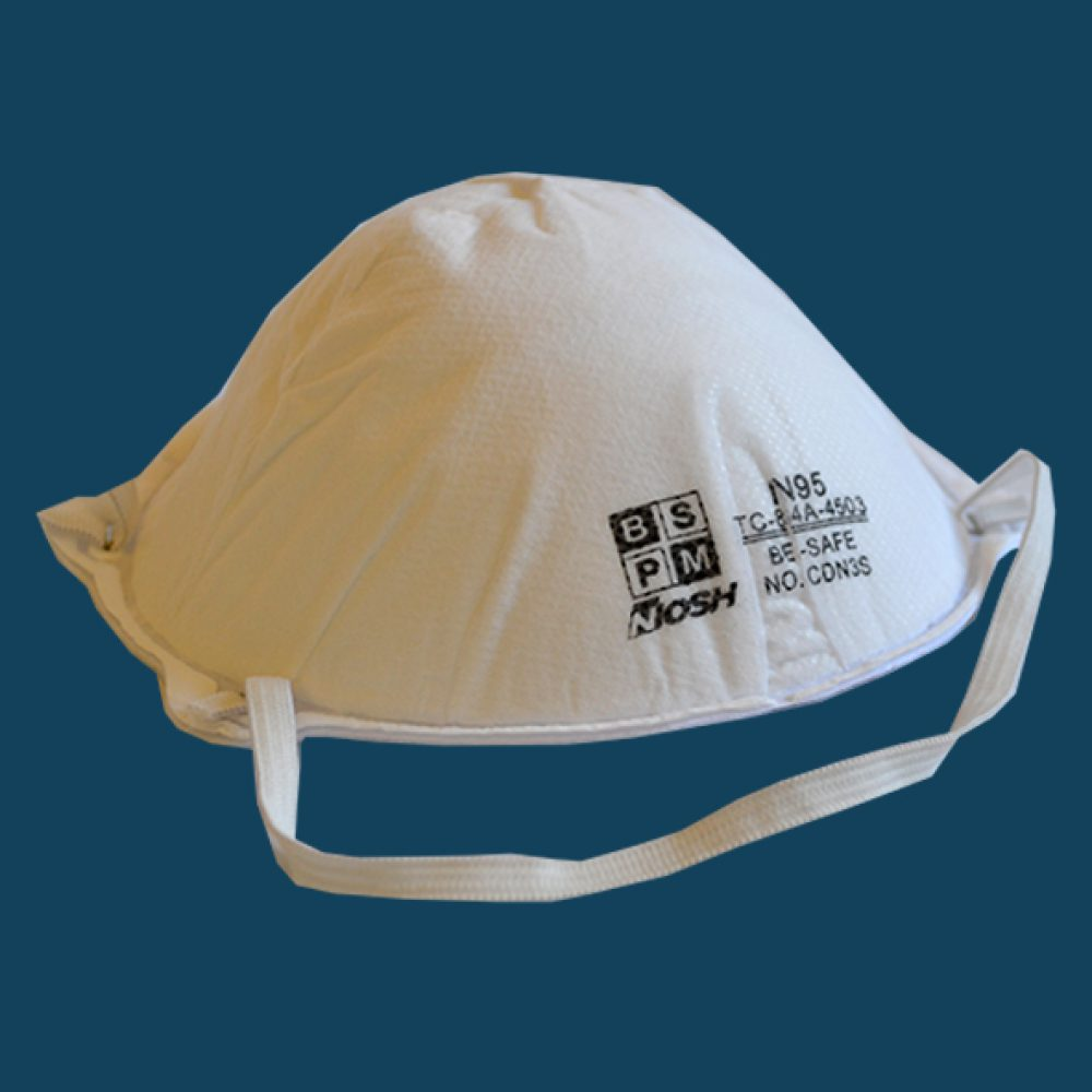 Surgical Mask – N95