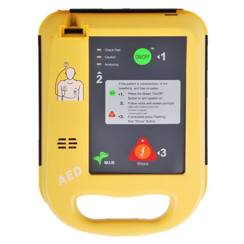 Automated External Defibrillator AED7000