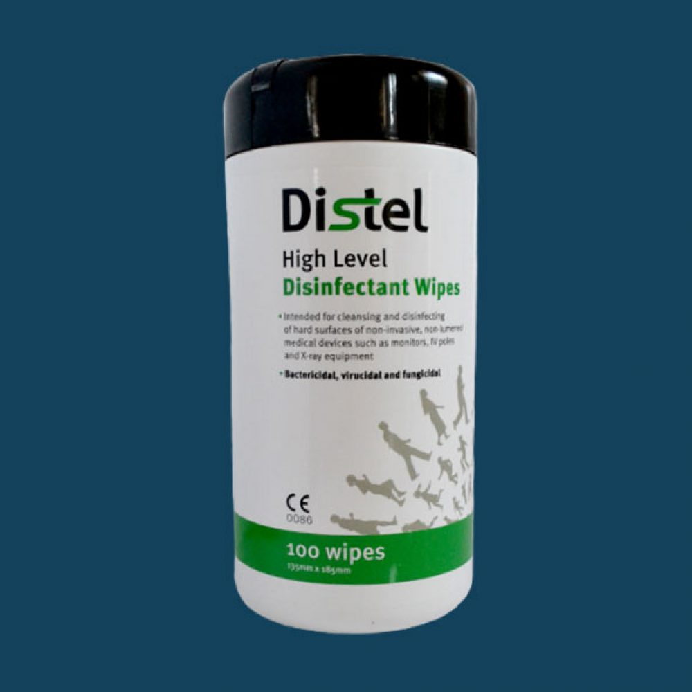distel-disinfectant-wipes