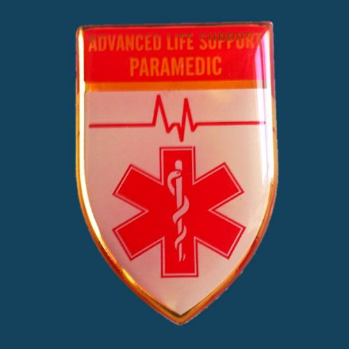 Advanced-Life-Support-Paramedic-Qualification-Badge
