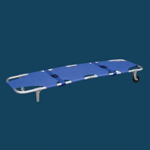 Stretcher-Foldaway