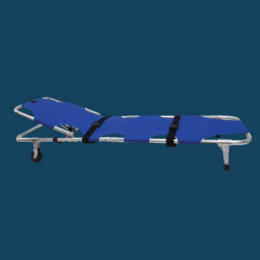 Stretcher-Foldaway-with-Adjustable-Back