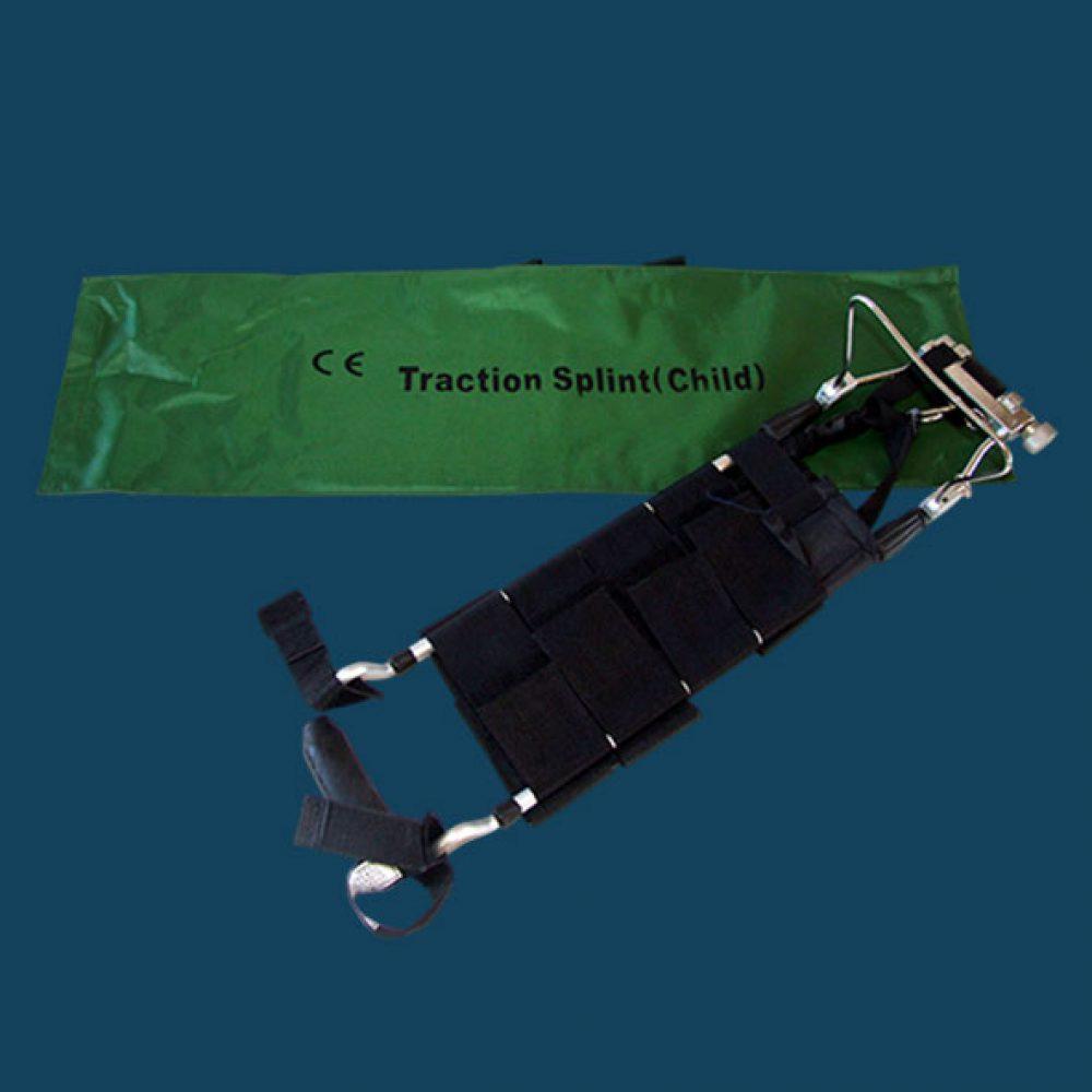 splint-traction-unilateral