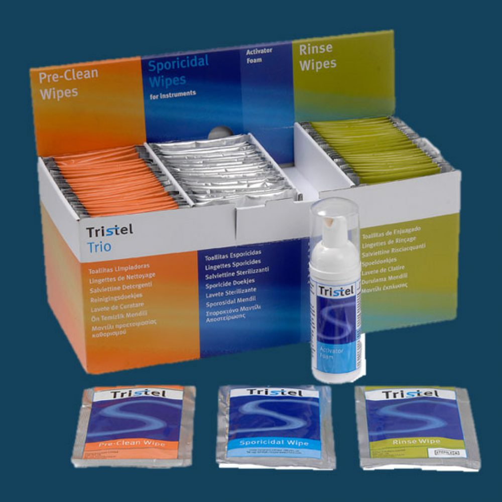 Tristel-Trio-Disinfactant-Wipes