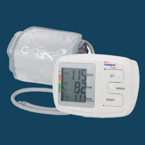 Digital-Blood-Pressure-Monitor-Arm