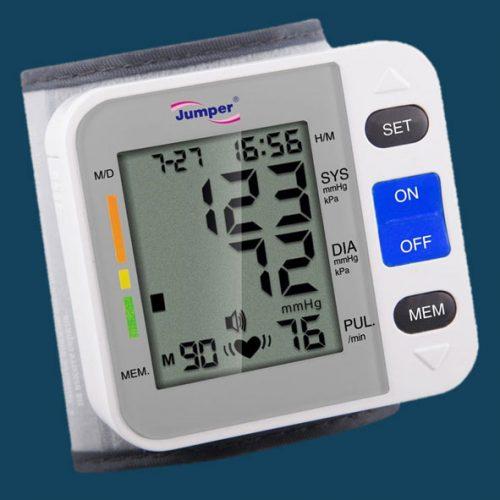 Digital-Blood-Pressure-Monitor-Wrist