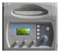 Ventilator - VENTH100C Transport Ventilator