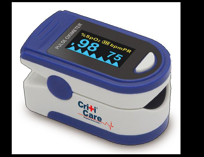 CritiCare® 500C Pulse Oximeter