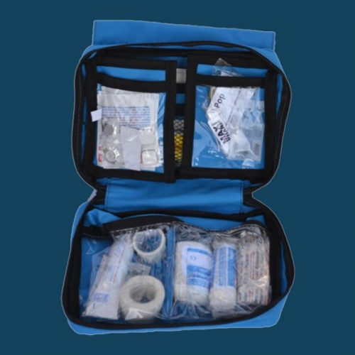 first aid kit women travellers